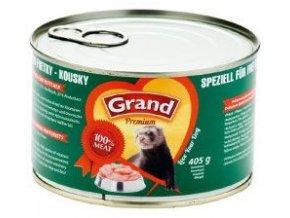 Grand fretka konzerva 405 g