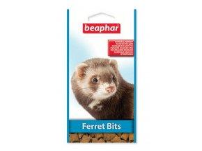 Beaphar Ferret Bits pamlsky 35 g