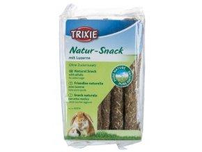 Natur Snack tyčinky s vojtěškou 70 g