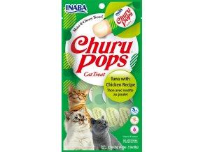 ChuruPopsTunawithChickenRecipe