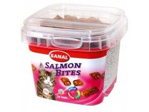 Sanal Salmon