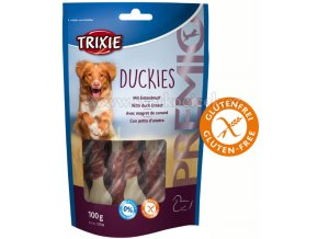 Premio Duckies Light 100 g - pamlsek pro psy bez cukru a lepku