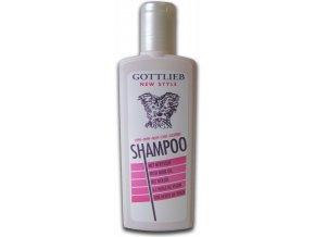 Gottlieb Puppy šampon s norkovým olejem 300 ml