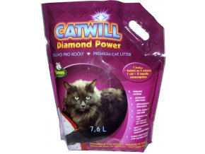 Catwill Diamond Power 3,3 kg (7,6 l)