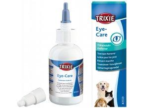 Odstraňovač očního výtoku Trixie 50 ml