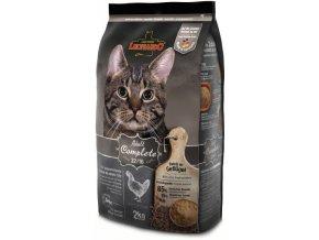 Granule pro kočky s taurinem a lecitinem z Německa