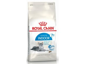 Royal Canin Indoor 7+ years 400 g