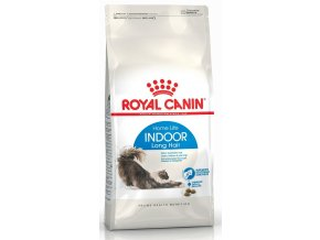 Royal Canin Indoor Long Hair 400 g