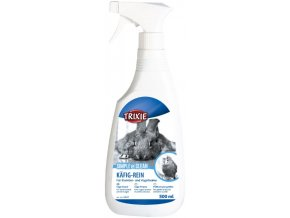 KAFIG-REIN spray na čištění klecí 500 ml