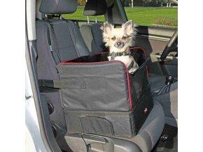 Autosedačka pro psy