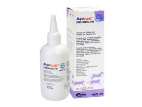 Aptus Orisolve pro psy a kočky 150 ml