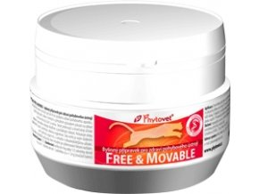 Phytovet Cat Free and Movable 125 g