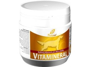 Phytovet Dog Vitamineral 250 g