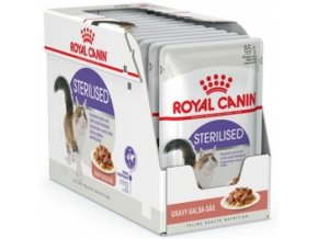 royal sterilised multipack