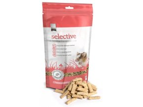 Selective Mouse 350g Left Food