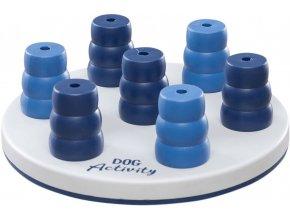 Dog Activity Mini Solitaire TRIXIE 20 cm - lehká interaktivní hra pro menší pejsky