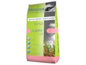Nativia Puppy 3 kg