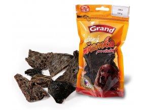 Sušená játra pro psy 100 g