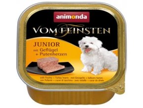 Vom Feinsten Junior různé druhy - mistička 150 g