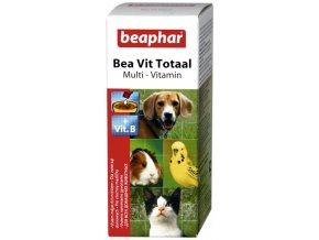 Vitamínové kapky Bea Vit Totaal 50 ml