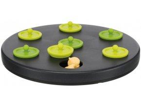 Snack Board interaktivní hra pro hlodavce 20 cm