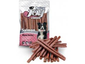 Calibra joy salmon sticks 2019
