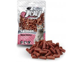 Calibra joy cat salmon sticks 2019