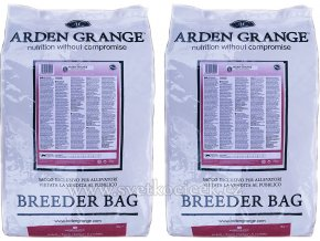AG adult chicken 2x8kg