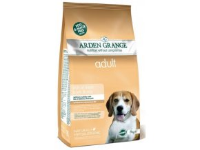 Arden Grange Adult Fresh Pork and Rice 12 kg