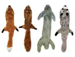 Skinneeez plyšová pískací hračka 61 cm