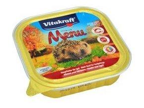 Vitakraft krmivo pro ježky - paštika 100 g