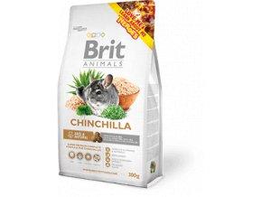 Brit Animals Chinchilla Complete 300 g