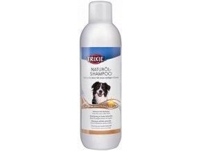 Šampón s olejem z makadamového ořechu 1 l