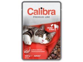 Calibra ka chicken beef