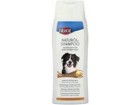 Šampón s olejem z makadamového ořechu 250 ml