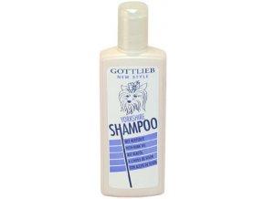 Gottlieb Yorkshire šampon s norkovým olejem 300 ml