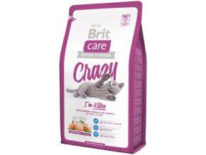 české krmivo pro koťata