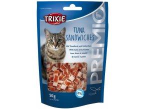 tuna s