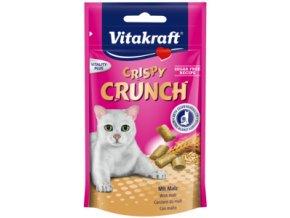 Vitakraft Crispy Crunch se sladem 60 g