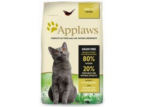 Applaws Cat Senior Chicken 400 g