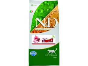 N&D Grain Free Kitten Chicken Pomegranate 10 kg