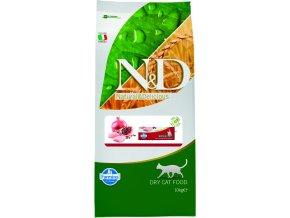 N&D Grain Free Kitten Chicken Pomegranate 10 kg