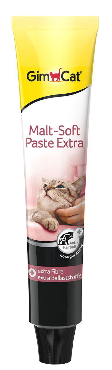 Gimcat pasta Malt-Soft Extra na trávení 100 g