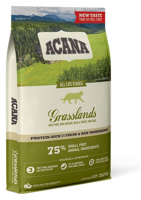 Image of Acana Cat Grasslands 2,27 kg