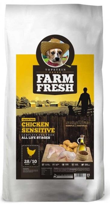 Farm Fresh Chicken Sensitive 10 kg