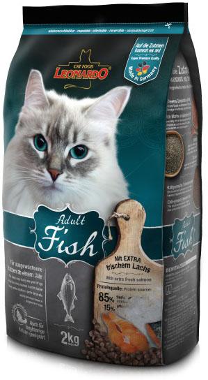 Leonardo Adult Fish 2 kg