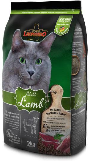 Leonardo Adult Lamb 2 kg