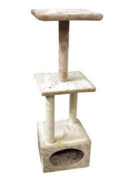 Škrabadlo Electra pískové 94 cm