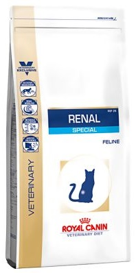 Royal Canin VD Renal Special RSF26 4 kg