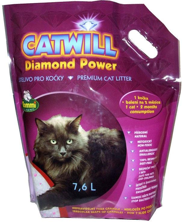 Catwill Diamond Power 7,6 L